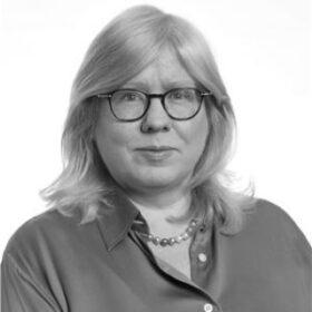 Nicola Mason