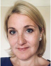Dr. Rachel Glynn-Williams